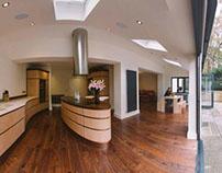 Headingley House Extension