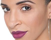 Beauty - Mariana Lantimant Makeup