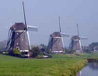 Recreatief Knooppunt, Stompwijk
