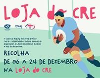 Rugby - Torneio Solidário