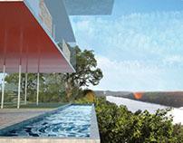 Aquaverde residence