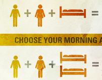 Choose your morning after