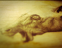 Horse Head (HH)