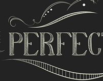 Perfect Storm Logo and Title Sequence