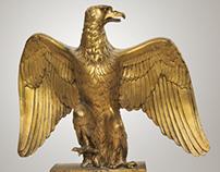 NAPOLEONIC EAGLE