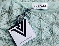 Threads Retail Fashion Branding