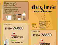 Desiree Espresso Bar