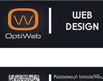 Optiweb