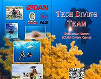 Tech Diving Team