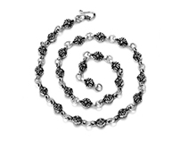 Sterling Silver Necklaces Jewelry