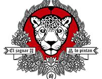 El jaguar no es como lo pintan