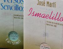 Facsimile edition, José Martí.