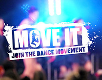 MOVE IT & PERFORM 2014