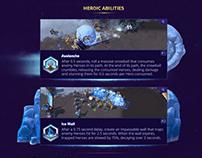 Heroes of the Storm - Mei Storms the Nexus Blog