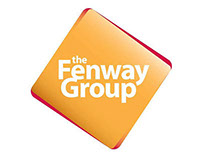 The Fenway Group Brand Identity