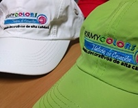 Promotional Cap by Gelpublicité