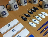 Lanka Aceros Promotional Products by Gelpublicite