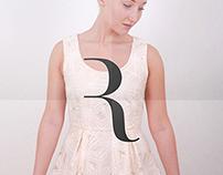 Rosenlund - Visual identity