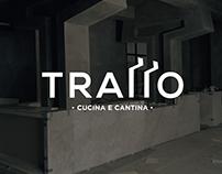 Tratto / Cucina e cantina