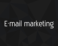 E-mail's Marketing