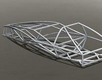 Prototype Calatrava