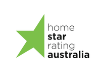Logo design - Home Star Rating Australia
