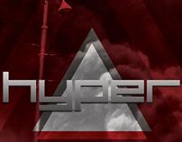 DJ Hyper: We Control
