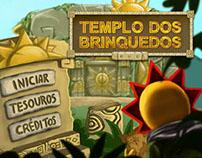Templo dos Brinquedos