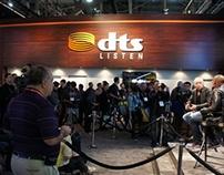 DTS CES 2013