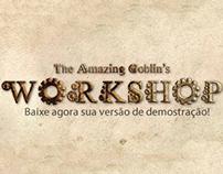 The Amazing Goblin's Workshop
