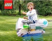 Lego Ads | Built.