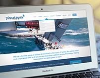 PSA Website Redesign