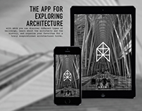 Arch, the Architecture App