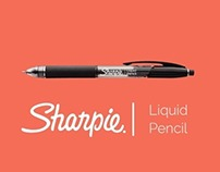Sharpie Liquid Pencil