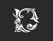 Logos in heraldic style №2