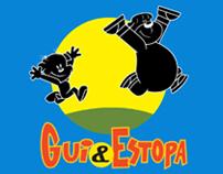 As Aventuras de Gui e Estopa - Season 1