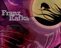 Poster Design - Franz Kafka (2012)