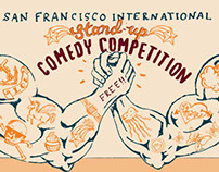 Stand-Up Comedy Competition