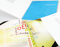 Lippincott Promotional Book