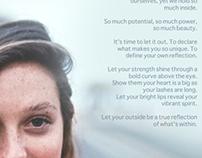 Mary Kay Print Ad