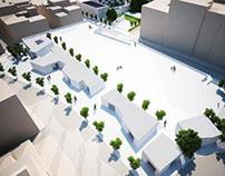 Urban Design Competition
