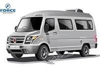 Traveller Concept