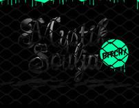 Mystik Soulja cover / print
