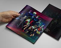 Prada Annual Report
