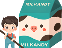 Milkandy Boy