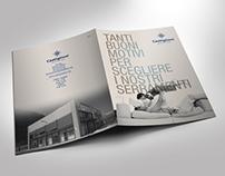 Brochure - Castiglioni Serramenti