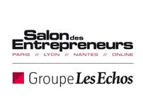 Salon des Entrepreneurs - Groupe Les Echos