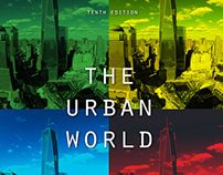 The Urban World Book Cover