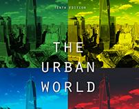 The Urban World Book Cover