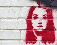 Street Art Collection 2013 - Present